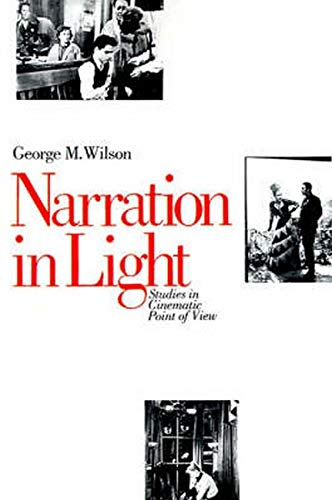 9780801837500: Narration in Light: Studies in Cinematic Point of View