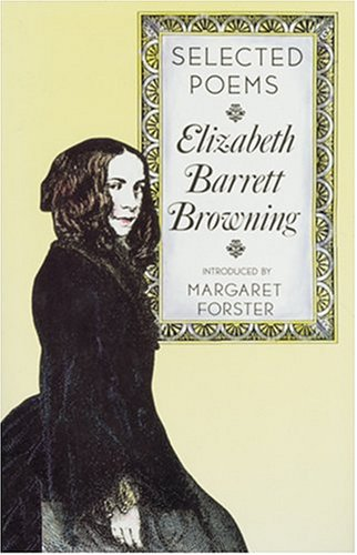 9780801837548: Elizabeth Barrett Browning: Selected Poems