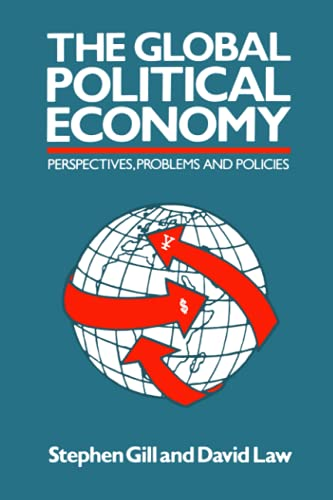 9780801837647: The Global Political Economy: Perspectives, Problems, and Policies