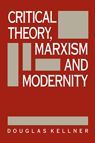 9780801839146: Critical Theory, Marxism, and Modernity (Parallax: Re-visions of Culture and Society)