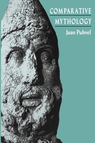 9780801839382: Comparative Mythology