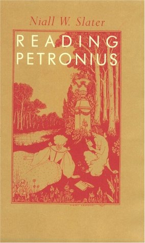 9780801839849: Reading Petronius