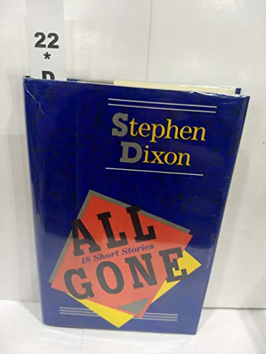 9780801840104: All Gone: 18 Short Stories