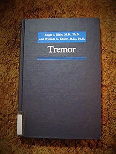 9780801840241: Tremor (Johns Hopkins Series in Contemporary Medicine and Public Health)