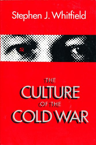 9780801840821: The Culture of the Cold War (The American Moment)