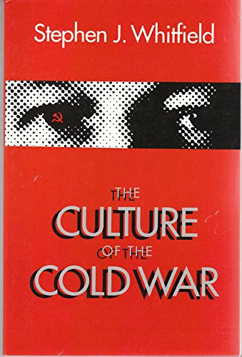 the culture of the cold war essay As soon as cold war was instigated, the differences in ideology and other factors  worsened the relationship between the usa and the ussr this meant that.