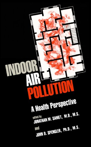 9780801841255: Indoor Air Pollution: A Health Perspective (The Johns Hopkins Series in Environmental Toxicology)