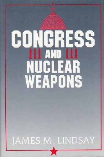 9780801841415: Congress and Nuclear Weapons