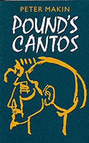 9780801843716: Pound's Cantos