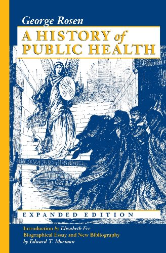 9780801846458: A History of Public Health