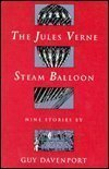 9780801846809: The Jules Verne Steam Balloon (Johns Hopkins: Poetry and Fiction)