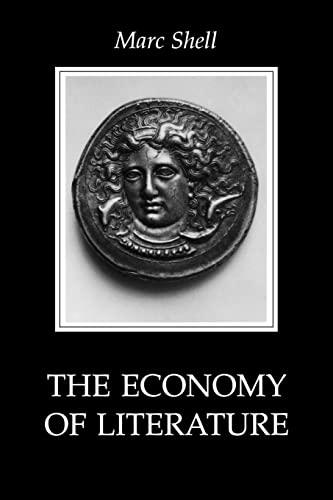 9780801846946: The Economy of Literature