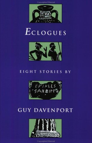 9780801846953: Eclogues (Johns Hopkins: Poetry and Fiction)