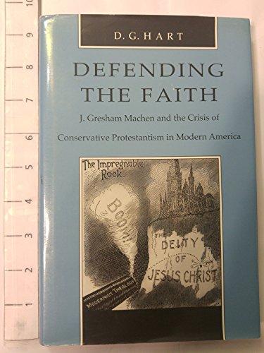 9780801847011: Defending the Faith