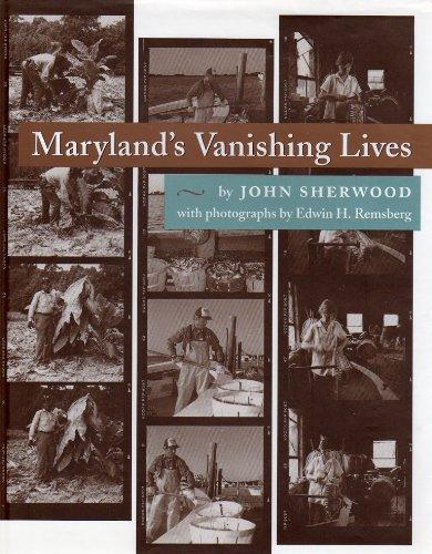 9780801847028: Maryland's Vanishing Lives