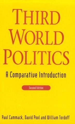 9780801847516: Third World Politics: A Comparative Introduction
