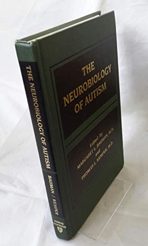 9780801847646: The Neurobiology of Autism (The Johns Hopkins Series in Psychiatry and Neuroscience)