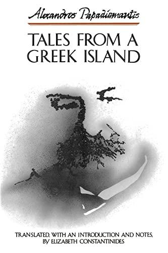 9780801848469: Tales from a Greek Island