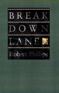 9780801848544: Breakdown Lane (Johns Hopkins: Poetry and Fiction)
