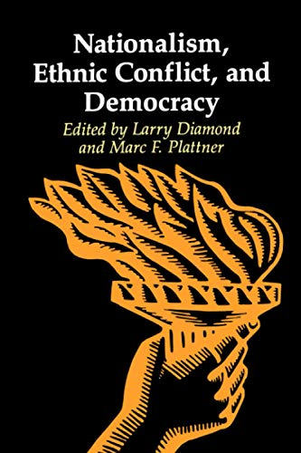 9780801850028: Nationalism, Ethnic Conflict, and Democracy (A Journal of Democracy Book)