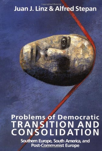 9780801851575: Problems of Democratic Transition and Consolidation: Southern Europe, South America, and Post-Communist Europe
