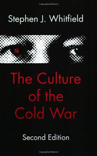 9780801851957: The Culture of the Cold War (The American Moment)
