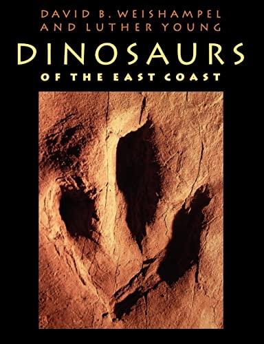 9780801852176: Dinosaurs of the East Coast