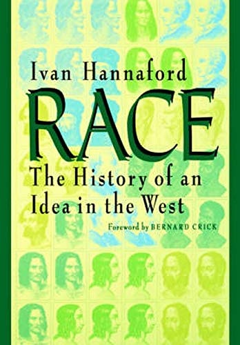 Race: The History of an Idea in the West
