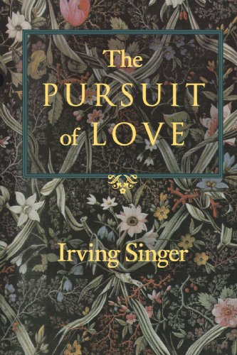 9780801852404: The Pursuit of Love: The Meaning in Life