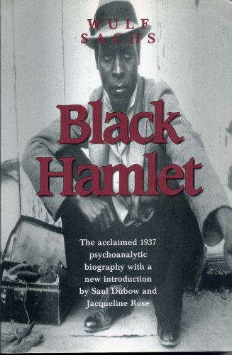 9780801852862: Black Hamlet (Parallax: Re-visions of Culture and Society)