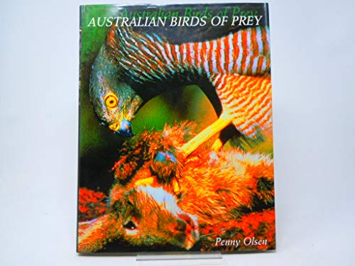9780801853579: Australian Birds of Prey: The Biology and Ecology of Raptors