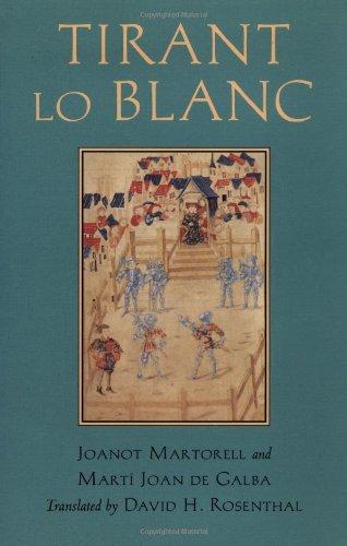 9780801854217: Tirant Lo Blanc