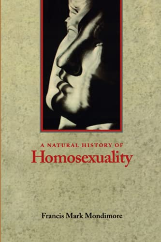9780801854408: A Natural History of Homosexuality