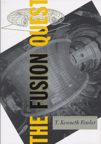 9780801854569: The Fusion Quest