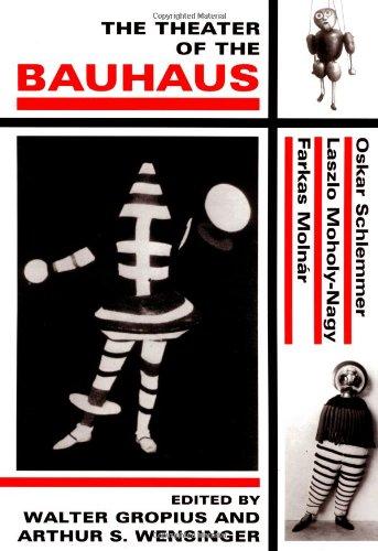 9780801855283: The Theater of the Bauhaus (PAJ Books)