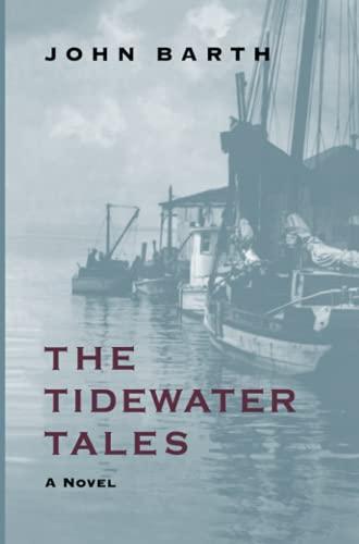 9780801855566: The Tidewater Tales (Maryland Paperback Bookshelf)