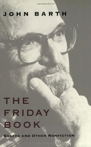 9780801855573: The Friday Book: Essays and Other Nonfiction (Maryland Paperback Bookshelf)