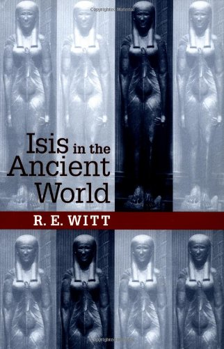 9780801856426: Isis in the Ancient World