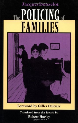 9780801856495: The Policing of Families