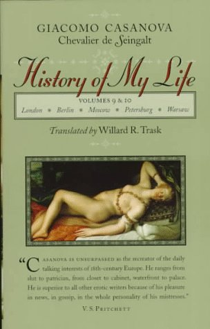 9780801856662: History of My Life, Vols. 9 & 10