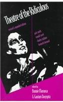 9780801856983: Theatre of the Ridiculous (PAJ Books)