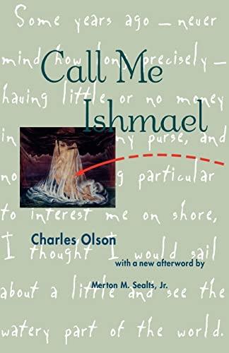 9780801857317: Call Me Ishmael