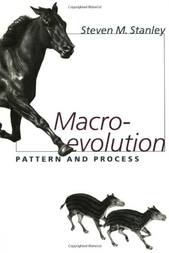 9780801857355: Macroevolution: Pattern and Process