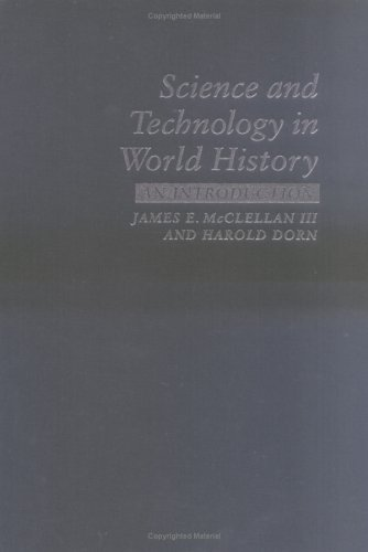 9780801858680: Science and Technology in World History: An Introduction