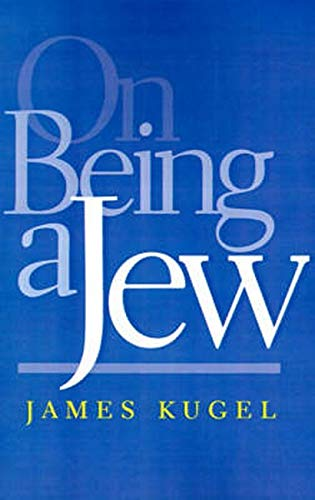 9780801859434: On Being a Jew