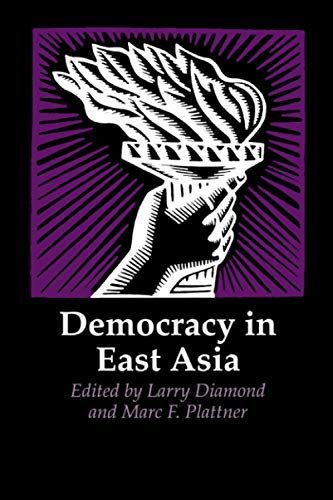 9780801859649: Democracy in East Asia