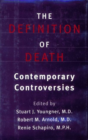 9780801859854: The Definition of Death: Contemporary Controversies