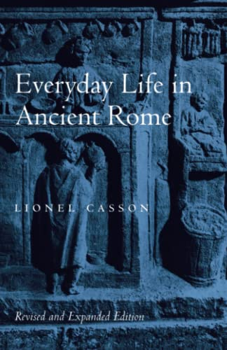 9780801859922: Everyday Life in Ancient Rome