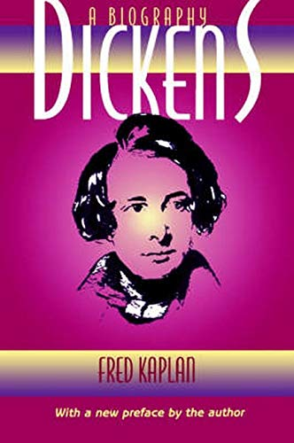 9780801860188: Dickens – A Biography