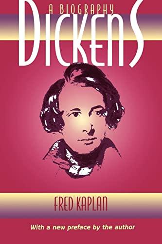 9780801860188: Dickens: A Biography (John Curtis Book)